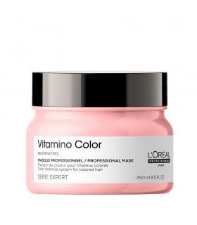 Маска L'Oreal Professionnel Vitamino Color