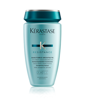 Шампунь Kerastase Bain Force Architecte 250мл