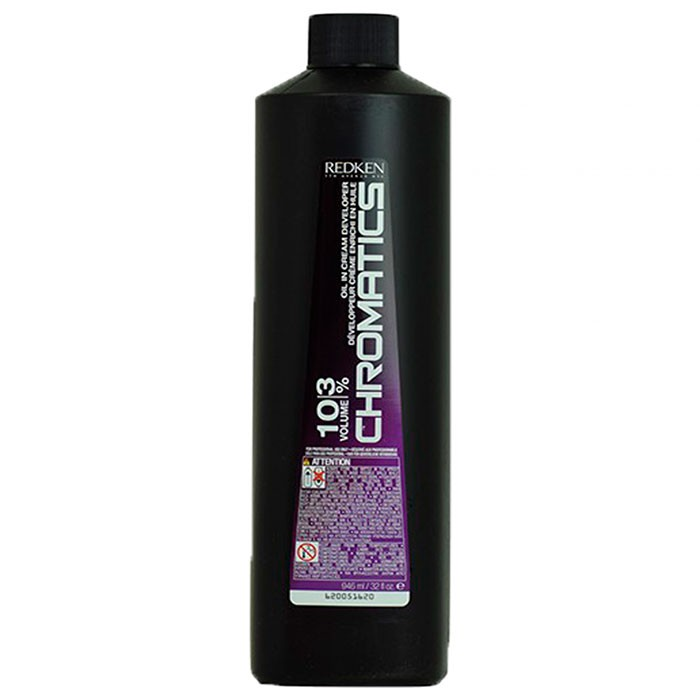 Проявитель Redken Chromatics 10vol [3%] фото