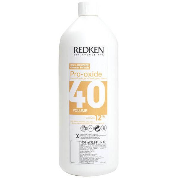 Крем-оксид Redken Pro-Oxide 40Vol [12%] фото