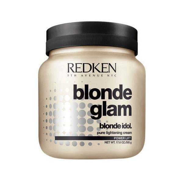 Осветляющая паста Redken Blond Glam фото