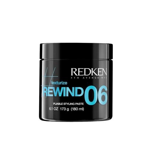 Паста Redken Rewind 06, 150мл фото