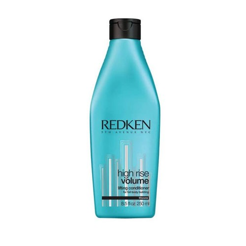 Кондиционер Redken Volume Hight Rise, 250мл фото
