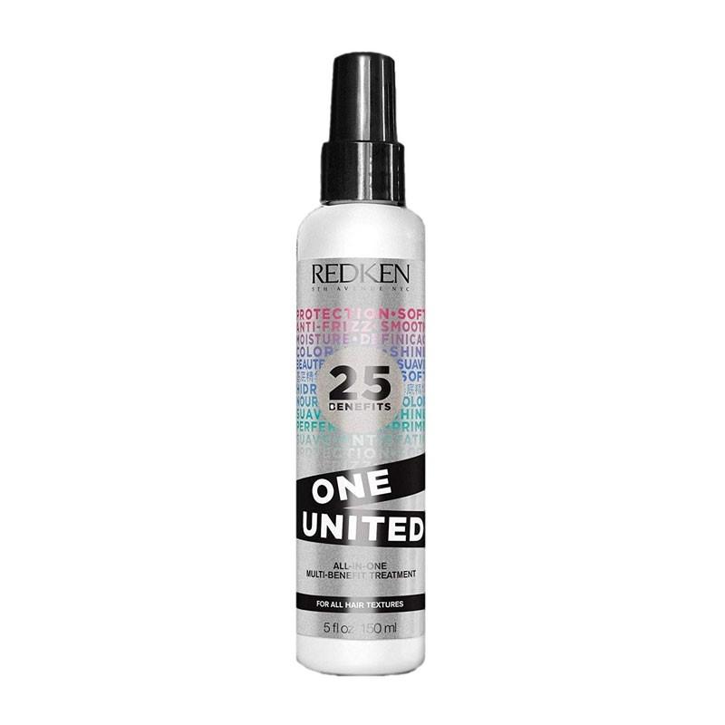 Лосьон-спрей One United - 150мл фото