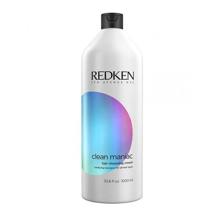Шампунь Clean Maniac Hair Cleansing Cream, 1000мл фото