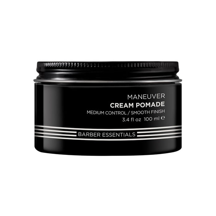 Помада-крем Brews Maneuver Cream Pomade, 100мл фото