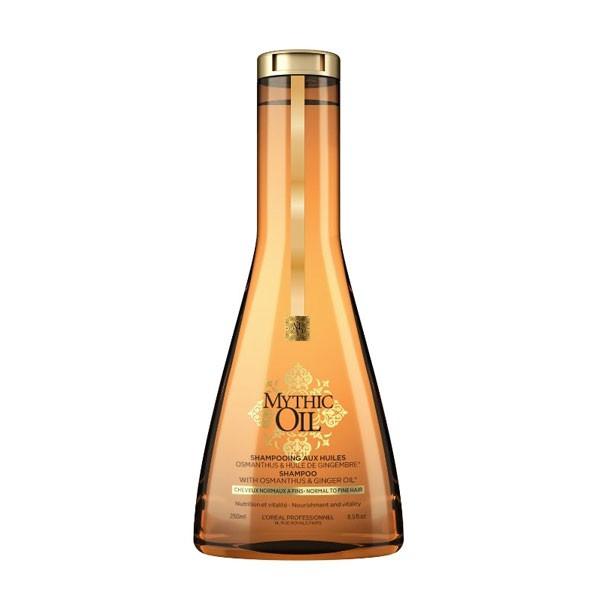 Шампунь Mythic Oil для нормальных и тонких волос, 250мл фото
