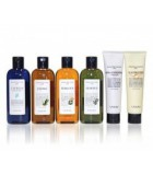 Lebel Natural Hair Soap & Treatment - уходы натуральной серии