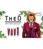 Lebel TheO - мужская линия шампуней и уходов для волос