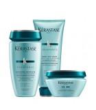 Купить средства Kerastase Resistance для поврежденных волос