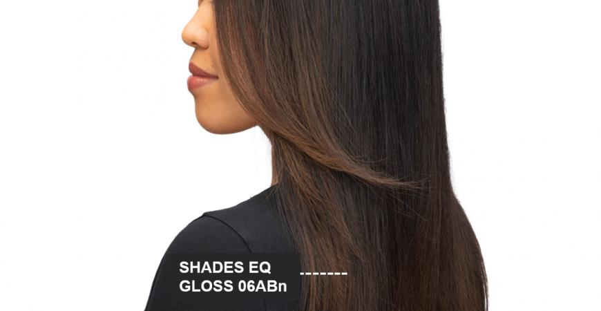 Новые оттенки ShadesEQ и Color Gel - Ash Brown